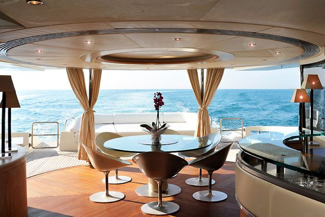 Great Delux Yacht Sitges