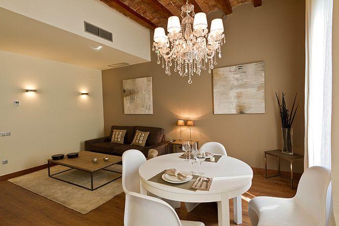 Modern Apartment Eixample