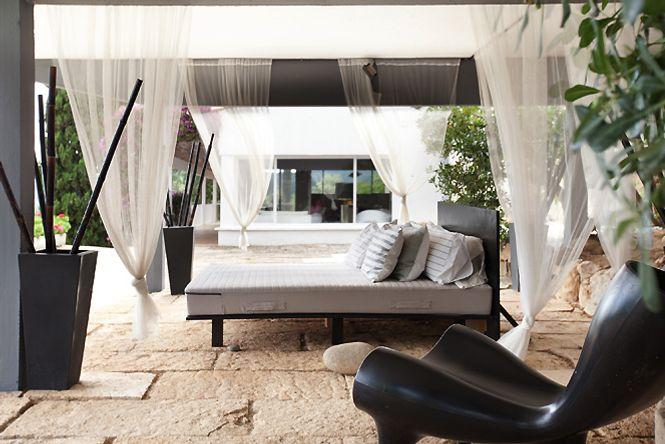Designer Pearl Costa Masia