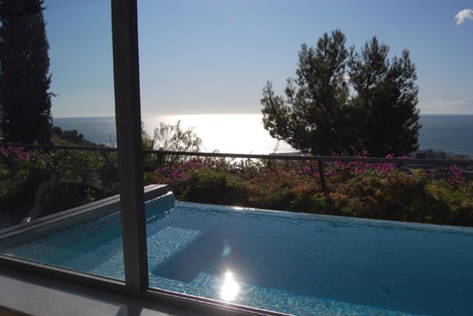 Sitges Bay Luxury House