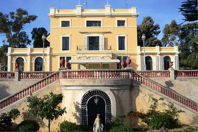 Maresme Lord Mansion