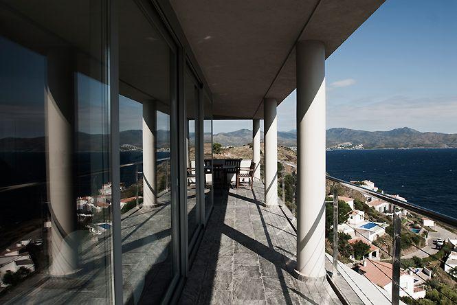 Bay View Design Villa