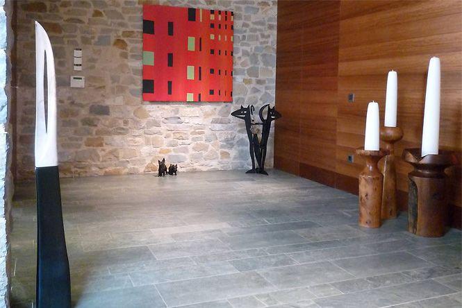 Luxury Emporda Art House