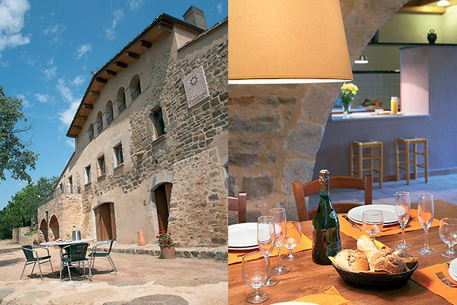 Girona Countryside Deluxe Masia
