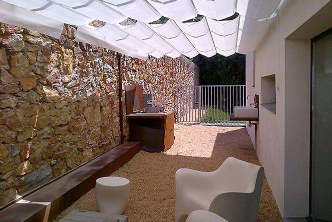Seaview Modern Deluxe Villa