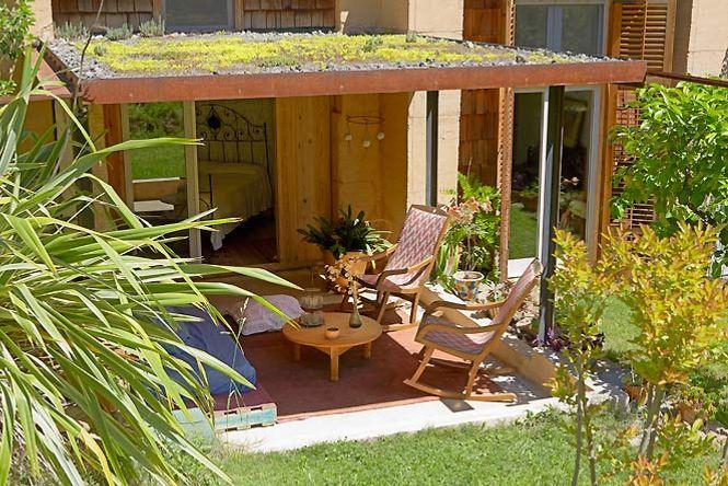 Eco Luxury Zen Lodge