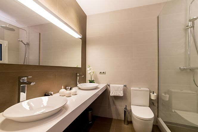 Luxury Palacete Barcelona