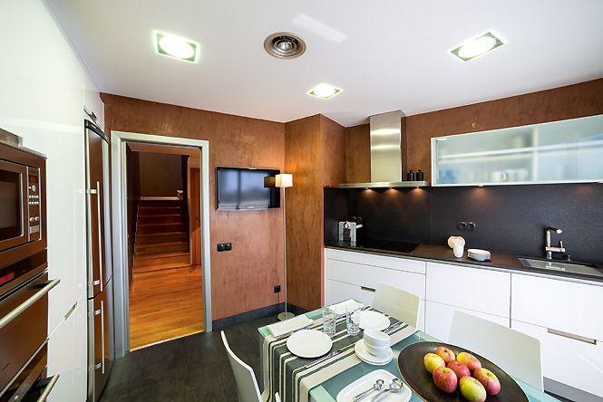 Luxury Duplex Olimpico