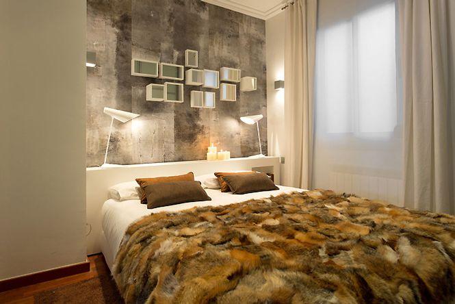 Luxury Penthouse Paseo de Gracia