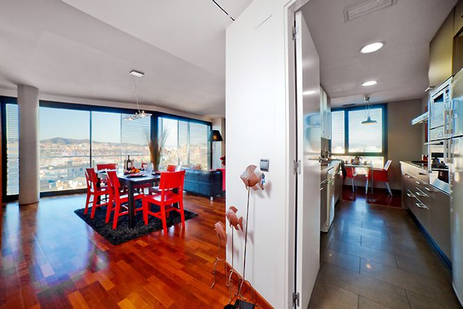 Olimpico Luxury Apartment