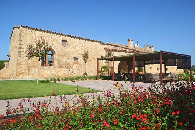 Catalonia Spa Retreat
