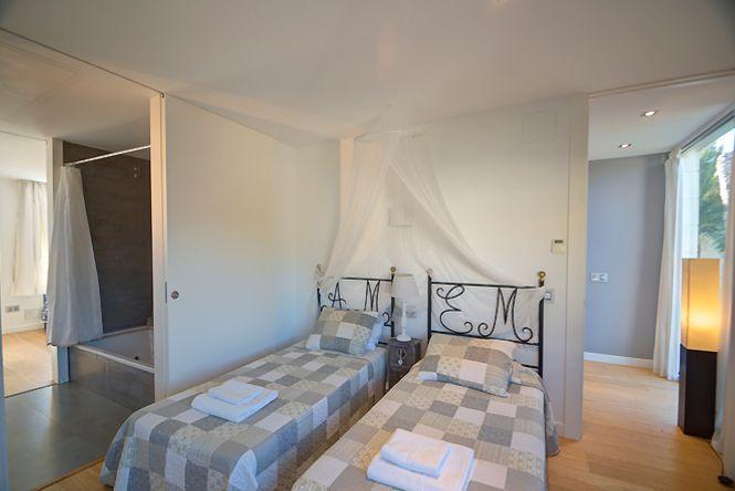 Sitges Beach Villa