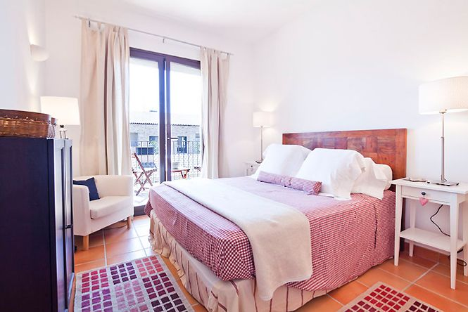 Parlava Terrace Apartment