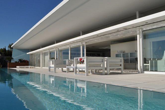 Sitges White Villa