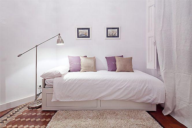 Modernist Pearl Barcelona