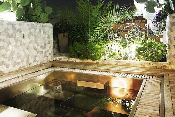 Luxury Spa Penthouse Tibidabo