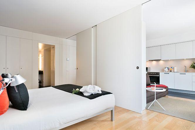 Beach Apartment Barcelona