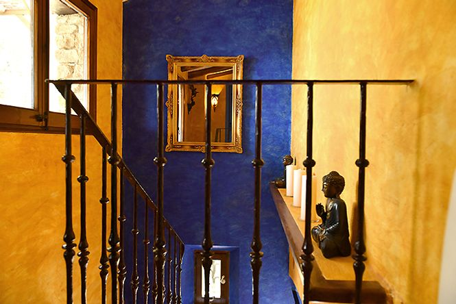 Cozy Peratallada Villa