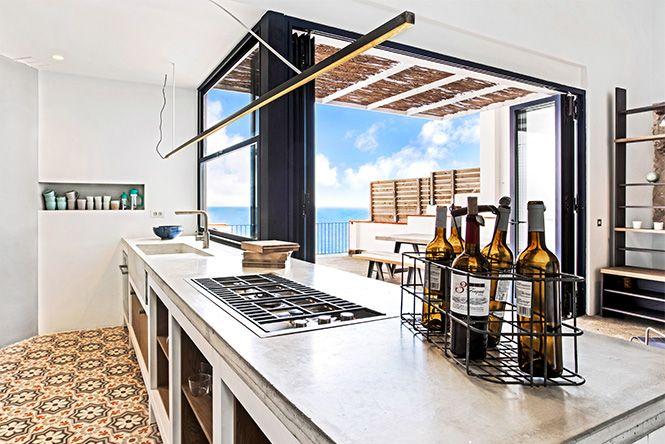 Llafranc Beach House