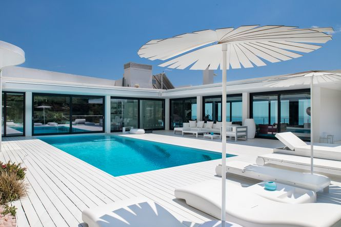 Barcelona Exclusive Villa