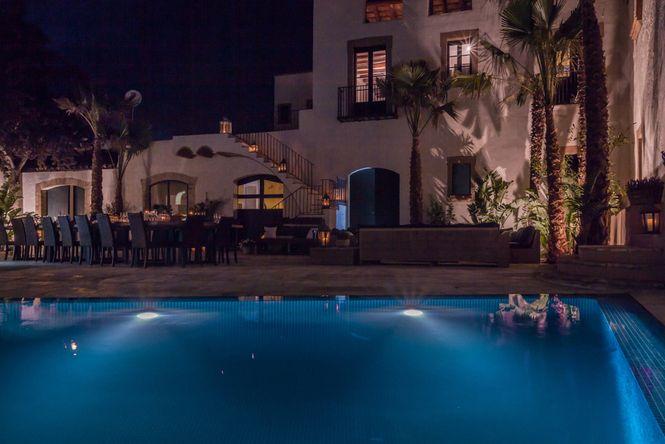 Sitges Luxury Manor