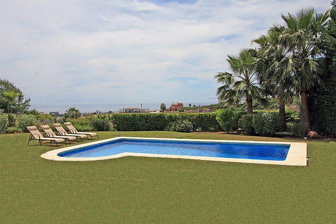 Marbella Golf House