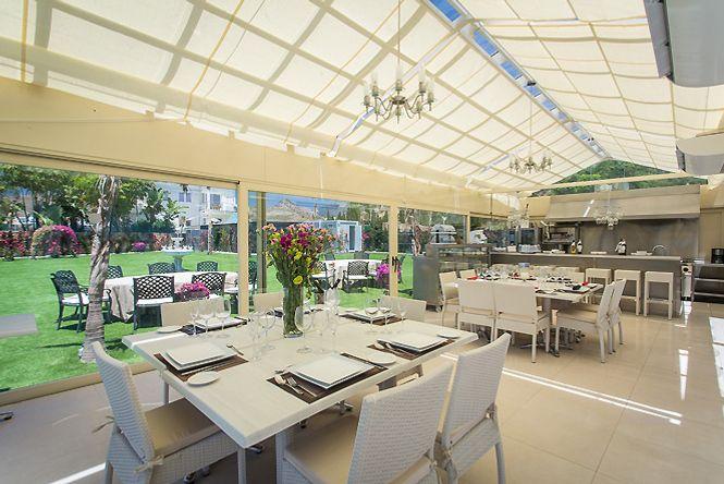 Flamingos Golf Exclusive Villa