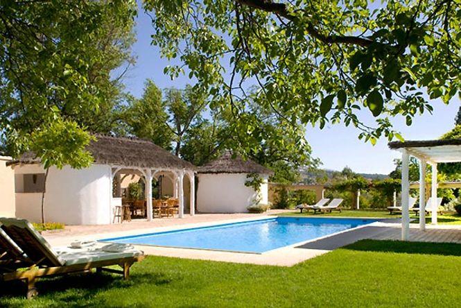 Andalucia White House