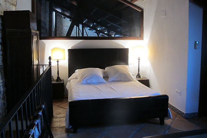 Andalucia Luxury Hacienda