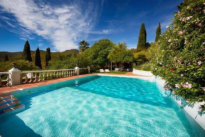 Benahavis Luxury Mansion