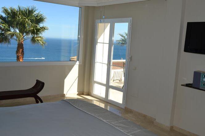 Beach Villa Sotogrande