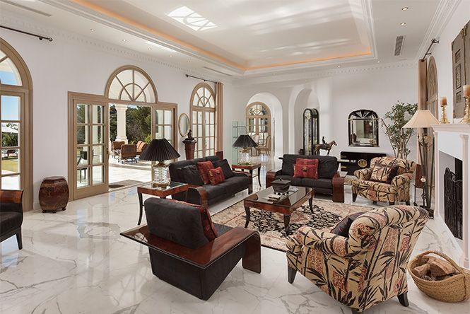 Zagaleta Luxury Mansion