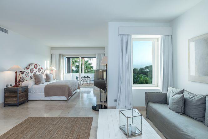 Costa del Sol Luxury House