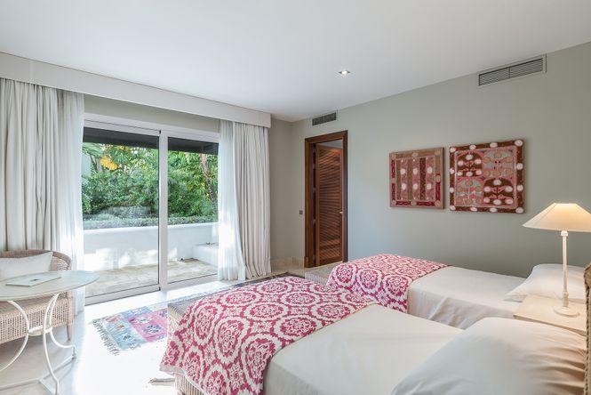 Costa del Sol Luxury Villa