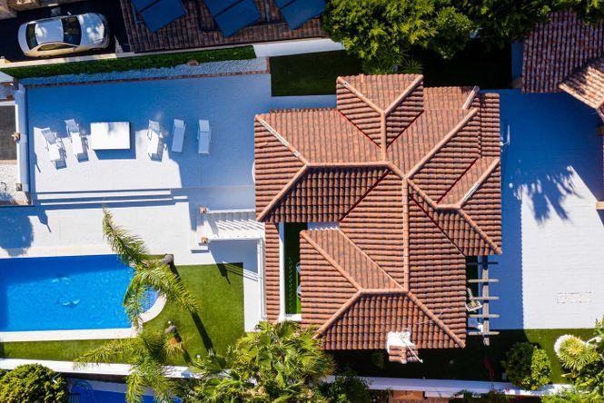 Benalmadena Pool Villa