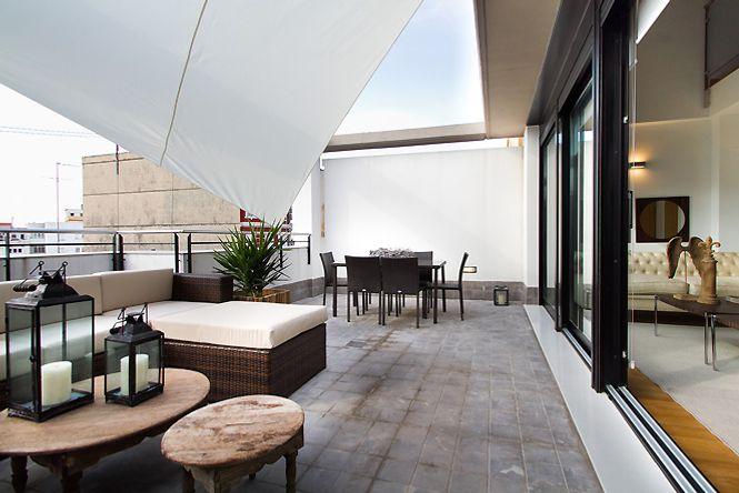 Valencia Luxury Penthouse