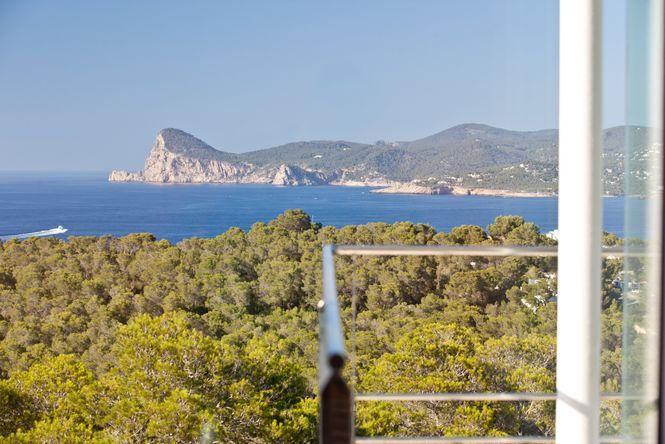 Cala Bassa Sea View